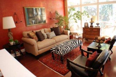 Красная гостиная 10