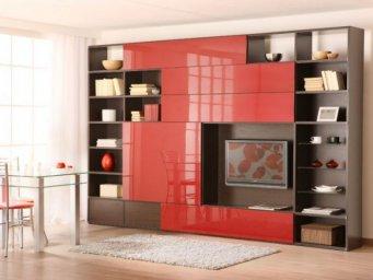 Красная гостиная 13