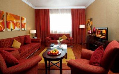Красная гостиная 19