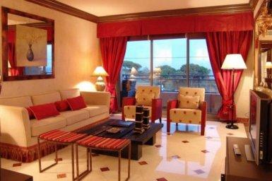 Красная гостиная 17