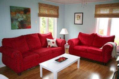 Красная гостиная 5