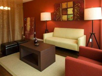 Красная гостиная 14