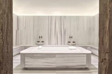 Турецкая баня 8