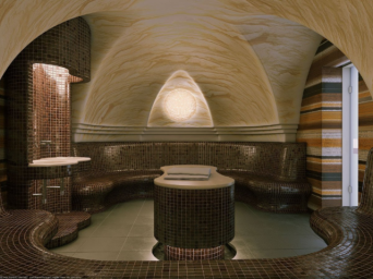 Турецкая баня 13