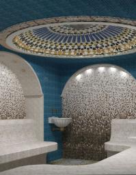 Турецкая баня 10