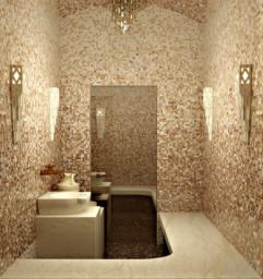 Турецкая баня 4