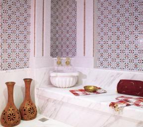 Турецкая баня 2