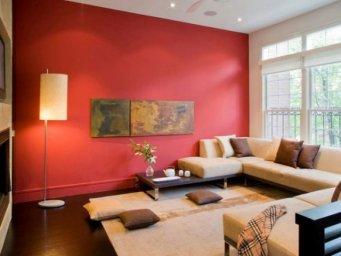 Красная гостиная 2