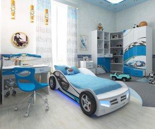 ліжко-для-хлопчика-фото-5