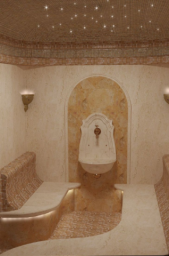 Турецкая баня 1