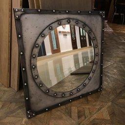 дзеркало-в-стилі-лофт.-фото-6