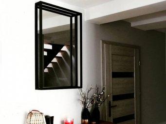 дзеркало-в-стилі-лофт.-фото-2
